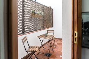 El Rincón del Sacristán, Apartmány  Córdoba - big - 9