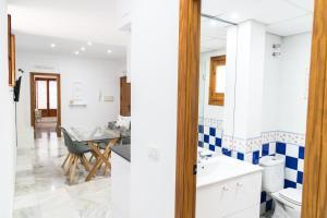 El Rincón del Sacristán, Apartmány  Córdoba - big - 13