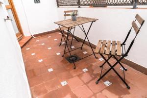 El Rincón del Sacristán, Apartmány  Córdoba - big - 21
