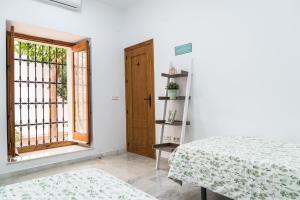 El Rincón del Sacristán, Apartmány  Córdoba - big - 29