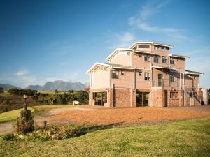 Abbaqua Guest House, Affittacamere  George - big - 38