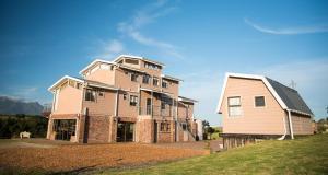 Abbaqua Guest House, Pensionen  George - big - 38