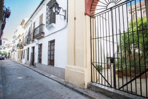 El Rincón del Sacristán, Apartmány  Córdoba - big - 31