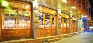 Hotel Zaira, Hotely  Tbilisi - big - 15