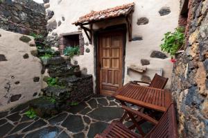 Casa Rural Poblado Jirdana, Valverde - El Hierro