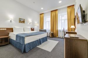 Rotas City Center Hotel - Saint Petersburg