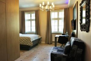 Adelhoff, Apartmanhotelek  Osnabrück - big - 11