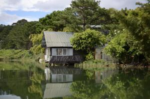 The Lake House Dalat