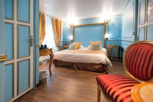 Villa Aultia Hotel - Saint-Quentin-Lamotte-Croix-au-Bailly