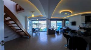 Luxury Apartment with Seaview, 48300 Fethiye