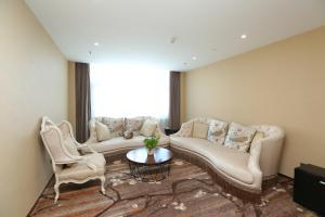 Hostels und Jugendherbergen - Ulanhot Mengjia Grand Hotel