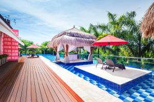 Hotel Royal Decameron Baru Beach Resort