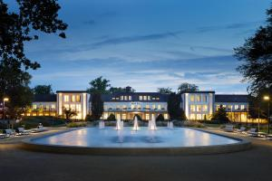 Best Western Premier Park Hotel & Spa - Bad Lippspringe