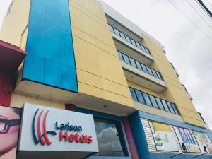 Larison Hotéis - Cacoal