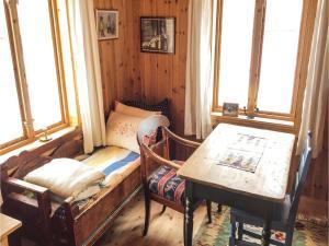 Four-Bedroom Holiday Home in Skabu, Holiday homes  Skåbu - big - 25