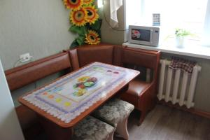 Апартаменты На Кедровой