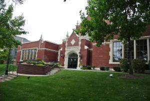 obrázek - Irving Schoolhouse Apartments