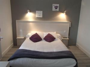 Accommodation in Riscle