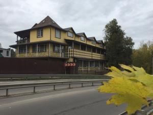 Vidnoye - Tarychëvo