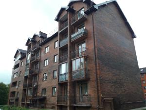Rotonda_Apartments - Shumnoye