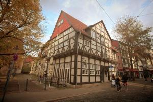 Magni Boutique Hotel - Braunschweig