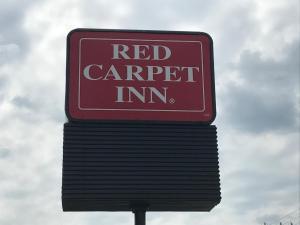 obrázek - Red Carpet Inn, Alexandria
