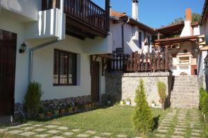 House Elena - Hotel - Polkovnik Serafimovo