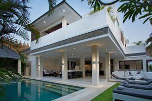 obrázek - Amadu Bali Villas