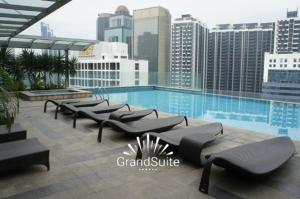 Grand Suites Petronas Twin Towers KLCC Kuala Lumpur - Kuala Lumpur