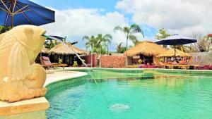 Aldi's Homestay, Ubytování v soukromí  Kuta Lombok - big - 1