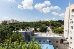 Appartaments Vostrecova 17, Inns  Khabarovsk - big - 19