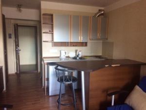 Axsis Residence Apartment, Apartmanok  Gudauri - big - 7