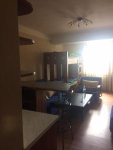Axsis Residence Apartment, Apartmanok  Gudauri - big - 6