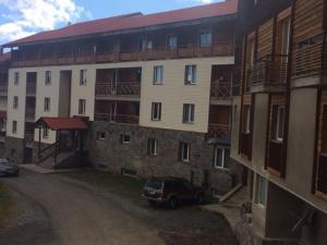 Axsis Residence Apartment, Apartmanok - Gudauri