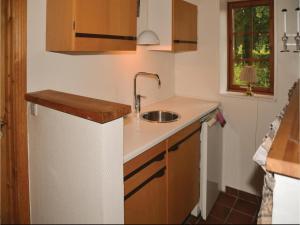 Five-Bedroom Holiday Home in Norre Nebel, Prázdninové domy  Nørre Nebel - big - 42