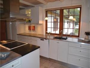 Five-Bedroom Holiday Home in Norre Nebel, Prázdninové domy  Nørre Nebel - big - 38