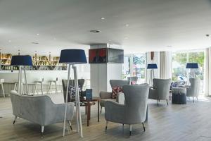 MH Atlantico, Hotely  Peniche - big - 23