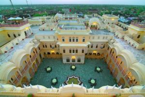 Alsisar Mahal- Heritage Hotel, Hotely  Alsīsar - big - 110