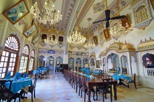 Alsisar Mahal- Heritage Hotel, Hotely  Alsīsar - big - 111