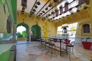 Alsisar Mahal- Heritage Hotel, Hotely  Alsīsar - big - 98
