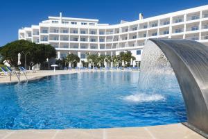 Atlantico Golfe Hotel, Peniche