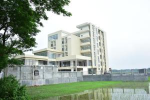 Divine Centre Ltd., Hotel  Manmathapur - big - 30
