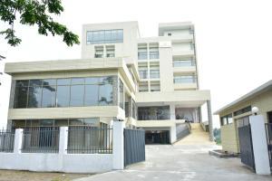 Divine Centre Ltd., Hotel  Manmathapur - big - 1