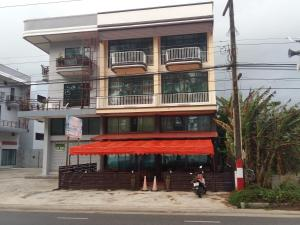Auberges de jeunesse - Beach Apartment Hat Mae Ramphueng