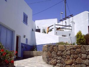 Casa Pancho Fasnia