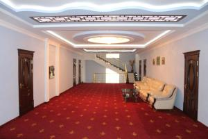 Real Hotel, Szállodák  Urganch - big - 12
