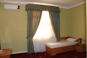 Real Hotel, Szállodák  Urganch - big - 8