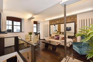 London Lifestyle Apartments - Belgravia - Chelsea - Londres
