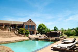 Gooderson Kloppenheim Country Estate, Hotels  Machadodorp - big - 39