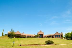 Gooderson Kloppenheim Country Estate, Hotels  Machadodorp - big - 1